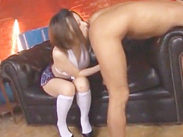 ◆M性感 CFNM・チンポいじめ◆『ココ、気持ちイイ?』目隠し・手拘束されたM男が色白美女にアナル舐められ嬉しそうデス