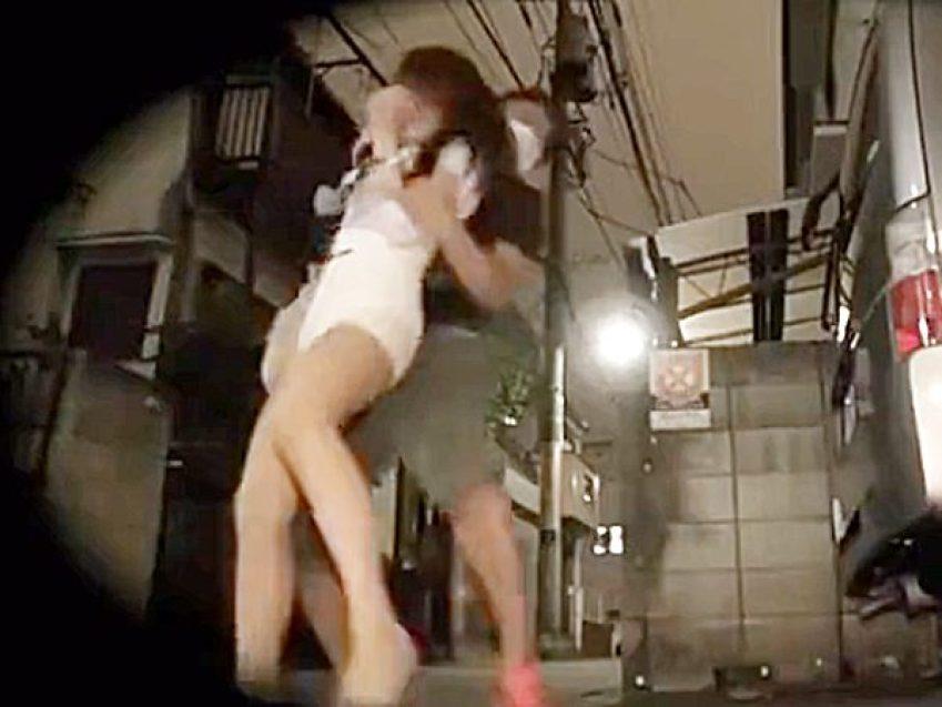 ◆凌辱 拉致強姦◆『。。んんっ、、!?』帰宅途中のタイトスカートお姉さんを襲い・連れ込み犯す2人の鬼畜男です..