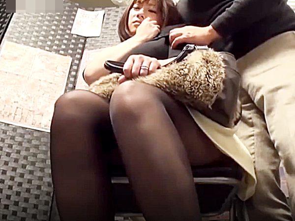 ◆万引き・主婦|人妻NTR・無許可中出し◆『言ってること、わかりますよネ..』家族にも警察にも連絡しない条件はセックスや