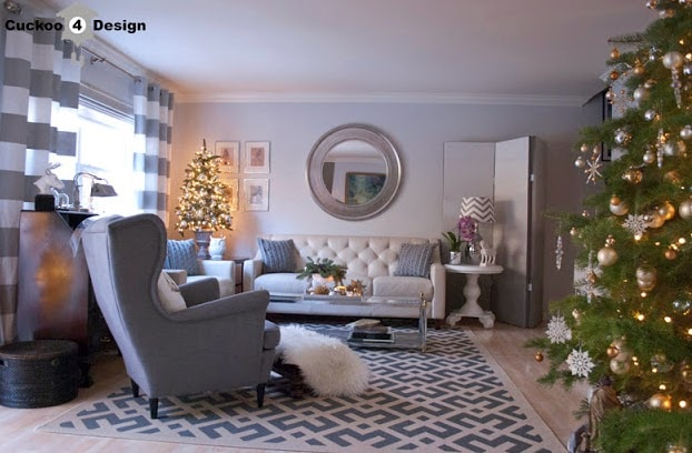 gray and turquoise living room decorating ideas contemporary formal design our in one year | cuckoo4design