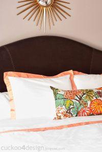 New bedding with Crane & Canopy   Cuckoo4Design