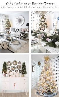 Christmas Decoration Ideas Better Homes Gardens   www ...