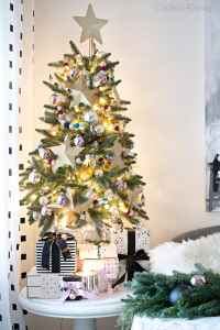 Christmas Tree Decorating Ideas Better Homes And Gardens ...