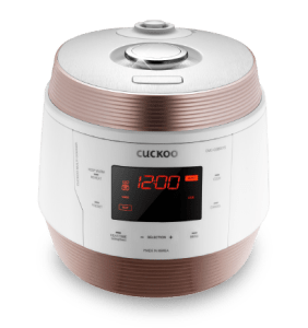 ICOOK Q5 PREMIUM MULTICOOKER White