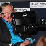 Steven Hawking done lost his mind for spending about 100 million dollars to look for Aliens!
