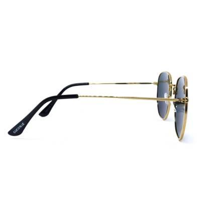 Óculos de Sol Hexagonal Polarizado RB3548 Grafite – Grande