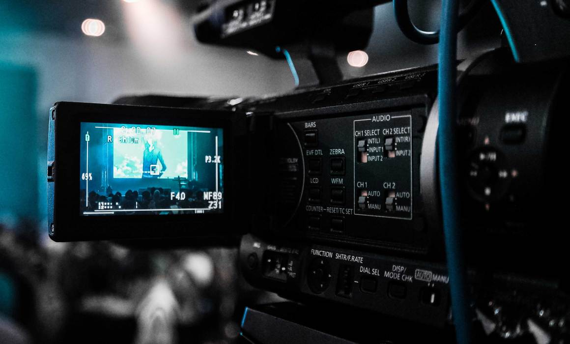 Leading Video Production Company in West Virginia, Car Commercial Filming for Ramey Automotive