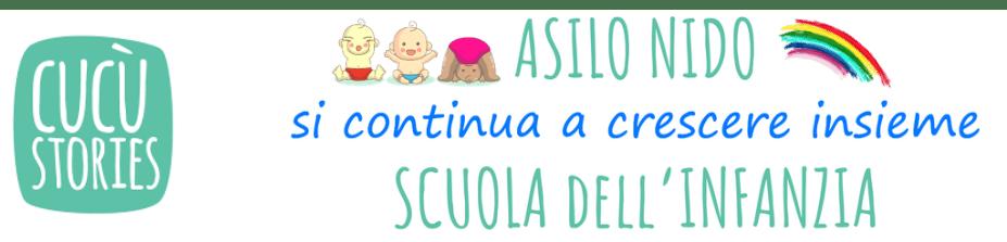Cucù Stories – Asilo Nido e Scuola dell'Infanzia