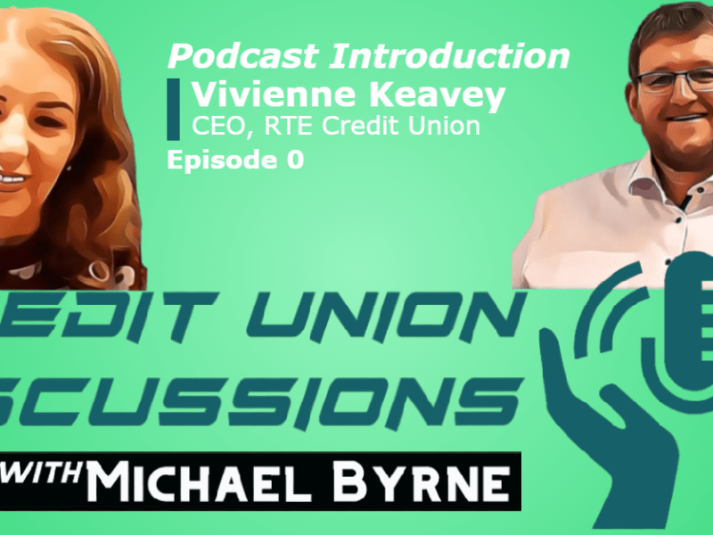 Eps001 Credit Union Discussions