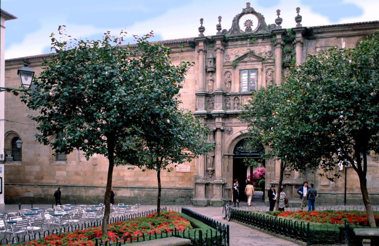 Praza de Fonseca