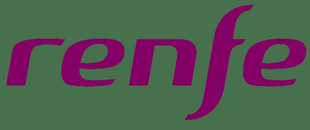 Logotipo de RENFE Operadora