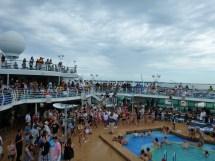 Coco Cay Bahamas Vacation Cruise Adventure 8-30-13