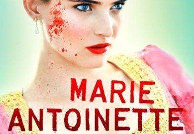 Marie Antoinette Serial Killer Quotes