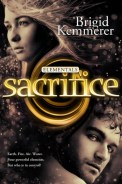 Sacrifice (Australian Cover)