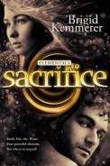 Sacrifice (Australian Cover)