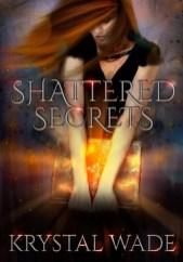 Shattered Secrets (Book os Red #1)
