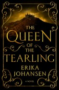 The Queen of the Tearling (The Queen of the Tearling #1) by Erika Johansen HarperCollins/July 2014 Goodreads On her nineteenth birthday, Princess Kelsea Raleigh Glynn, raised in exile, sets out on a perilous journey back to the castle of her birth to ascend her rightful throne. Plain and serious, a girl who loves books and learning, Kelsea bears little resemblance to her mother, the vain and frivolous Queen Elyssa. But though she may be inexperienced and sheltered, Kelsea is not defenseless: Around her neck hangs the Tearling sapphire, a jewel of immense magical power; and accompanying her is the Queen's Guard, a cadre of brave knights led by the enigmatic and dedicated Lazarus. Kelsea will need them all to survive a cabal of enemies who will use every weapon—from crimson-caped assassins to the darkest blood magic—to prevent her from wearing the crown. Despite her royal blood, Kelsea feels like nothing so much as an insecure girl, a child called upon to lead a people and a kingdom about which she knows almost nothing. But what she discovers in the capital will change everything, confronting her with horrors she never imagined. An act of singular daring will throw Kelsea's kingdom into tumult, unleashing the vengeance of the tyrannical ruler of neighboring Mortmesne: the Red Queen, a sorceress possessed of the darkest magic. Now Kelsea will begin to discover whom among the servants, aristocracy, and her own guard she can trust. But the quest to save her kingdom and meet her destiny has only just begun—a wondrous journey of self-discovery and a trial by fire that will make her a legend…if she can survive. The Queen of the Tearling introduces readers to a world as fully imagined and terrifying as that of The Hunger Games, with characters as vivid and intriguing as those of The Game of Thrones, and a wholly original heroine. Combining thrilling action and twisting plot turns, it is a magnificent debut from the talented Erika Johansen.