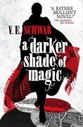 A Darker Shade of Magic (UK)