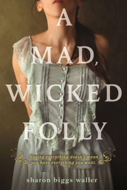 A Mad, Wicked Folly (paperback)