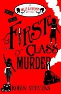 First Class Murder (UK)