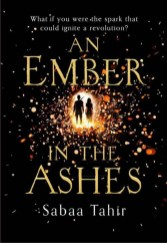 An Ember in the Ashes UK