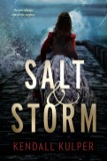 Salt & Storm (Paperback)
