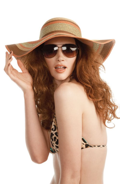 sun hats: collection xiix
