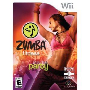 zuumba fitness