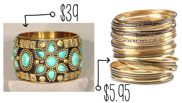 Oprah's favorite things: bangles