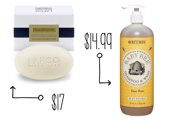 Oprah's favorite things: soap