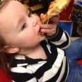 diary of a mom: pizza