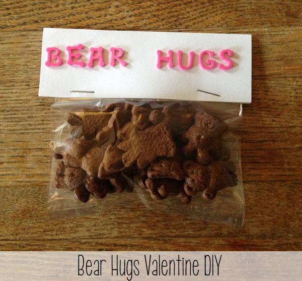bear hugs valentine diy