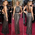 Oscars fashion: Stacy Keibler