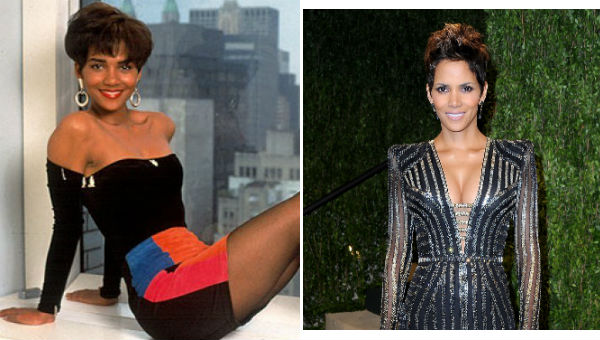 Better with Age Halle Berry