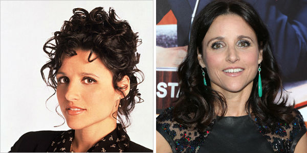 Better with Age Julia Louis-Dreyfus