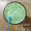Cuddles and Chaos | delicious green smoothie recipes
