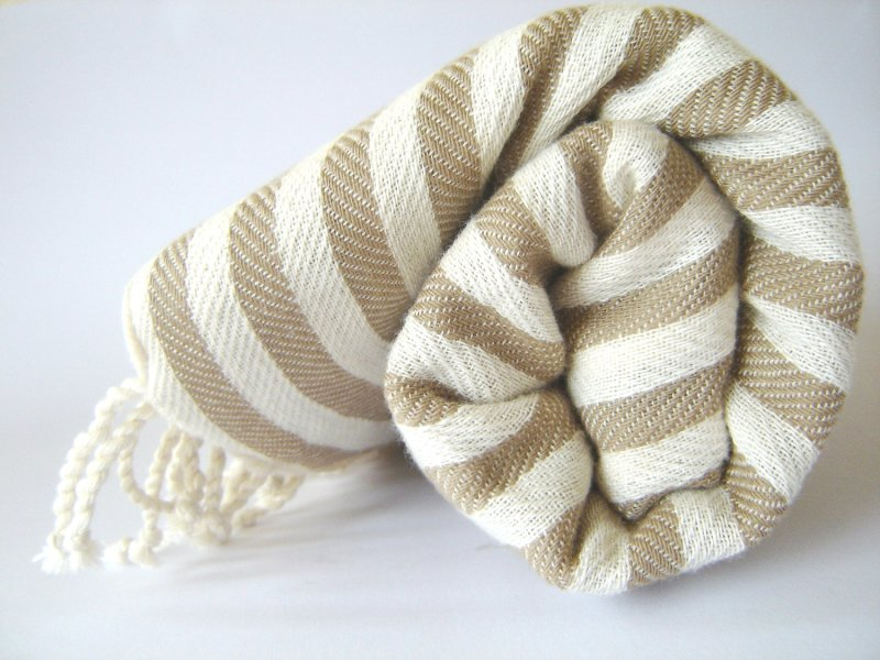 Etsy finds beach edition Turkish towel