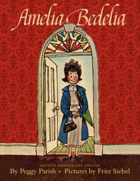 Children's books adults love: Amelia Bedelia