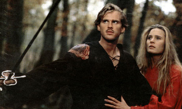 Top 5 Princess Movies: Princess Bride