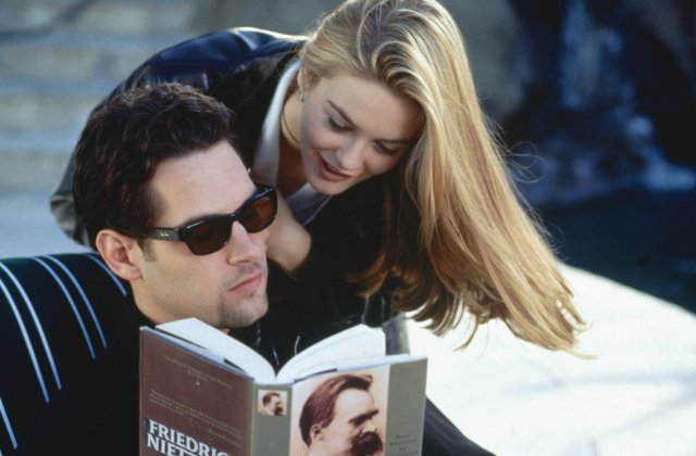 Top 5 Paul Rudd Movies: Clueless