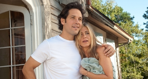Top 5 Paul Rudd Movies: Wanderlust
