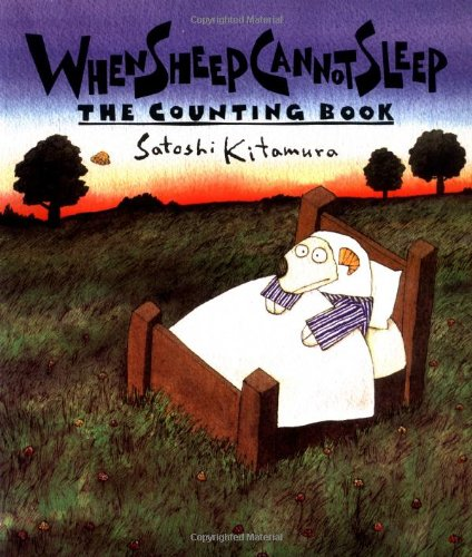 Children's books adults love: When Sheep Cannot Sleep