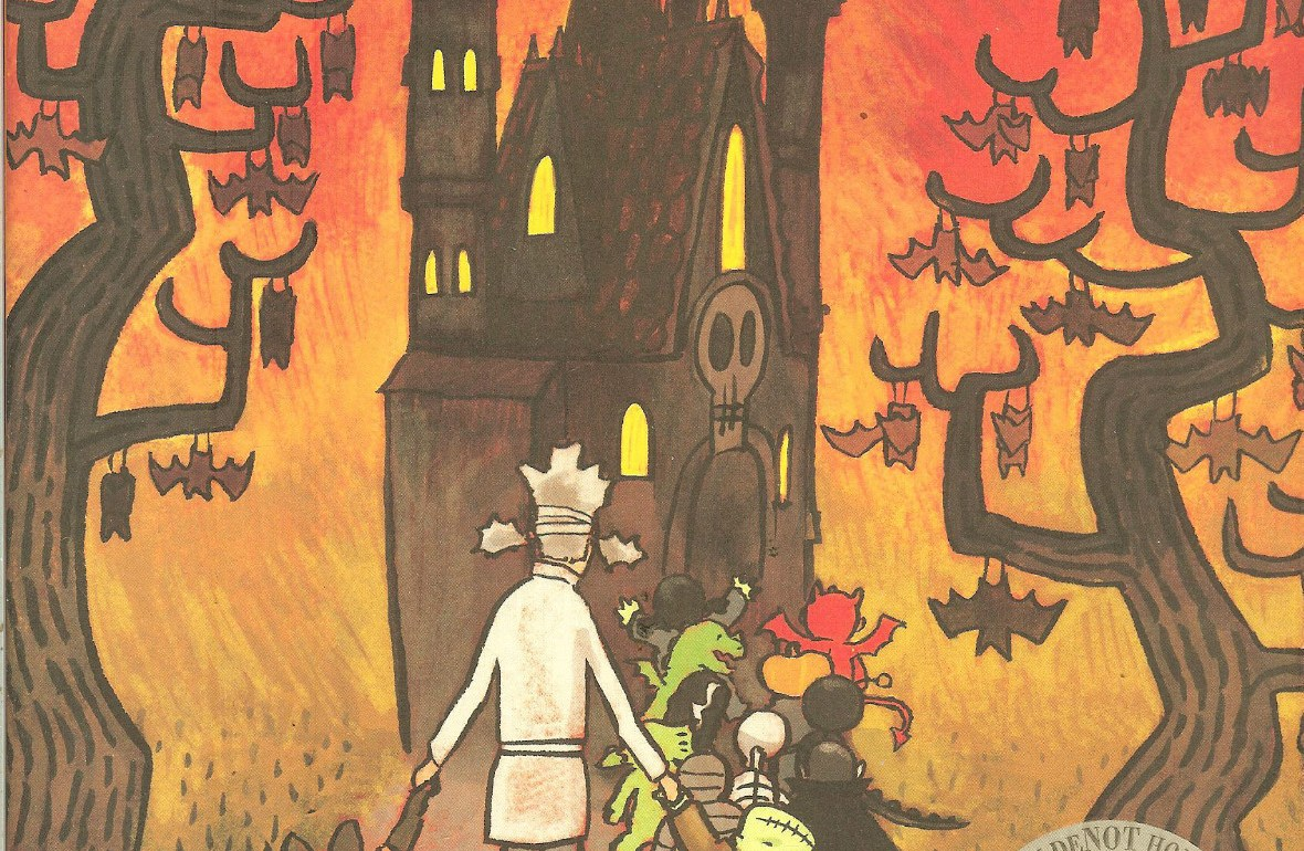 Best Halloween Kids Books: Frankenstein (A Monstrous Parody)