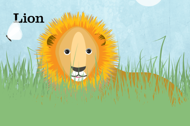 best toddler apps: Peek-a-Zoo Lite