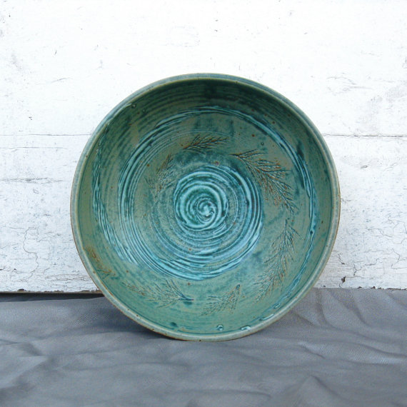 ceramic bowl by Earthen Element