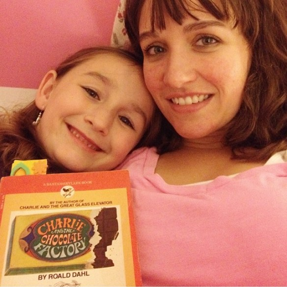 grateful for bedtime stories