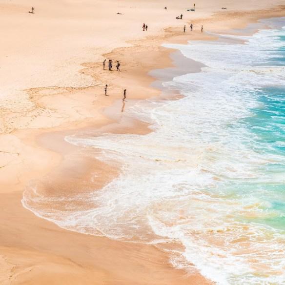 take me away | Bondi Beach, Sydney, Australia by Cuba Gallery