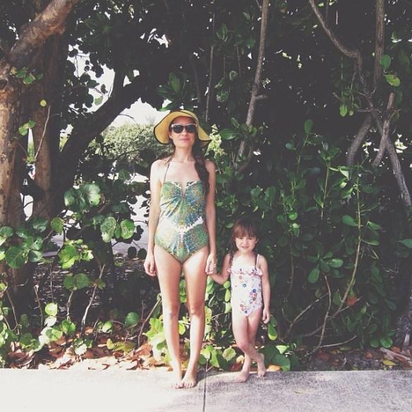 best mom Instagram accounts: ohdeardrea