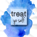 treat yo self | inexpensive indulgences