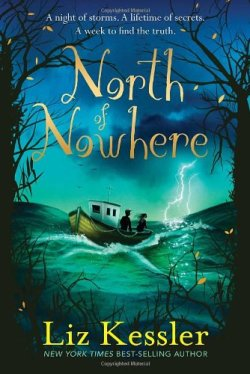 Favorite Read Aloud Books: North of Nowhere